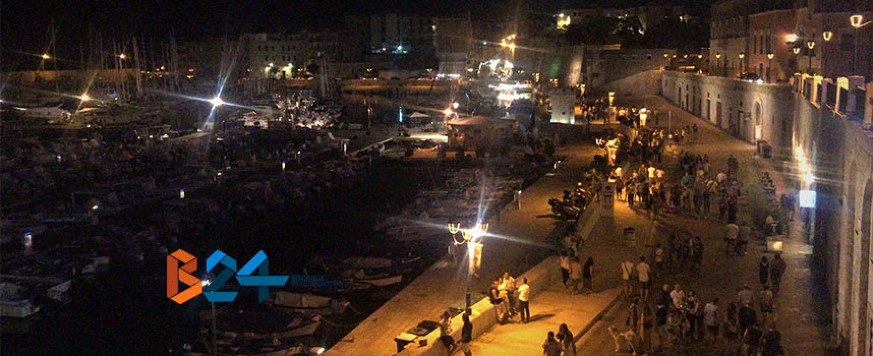 La Puglia passa in zona bianca: dal 14 giugno addio al coprifuoco
