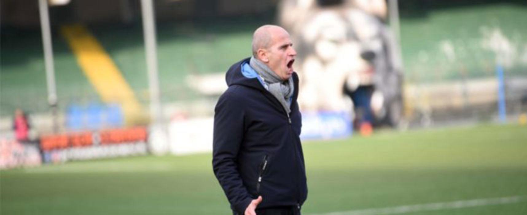 Il Bisceglie calcio ha scelto il suo tecnico, è Giovanni Bucaro