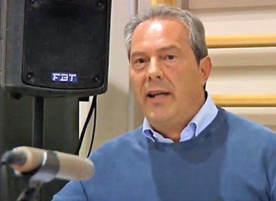 """Mauro Di Pierro si dimette da capo di gabinetto, Spina: """"Tenta di salvare sé stesso e Angarano"""""""