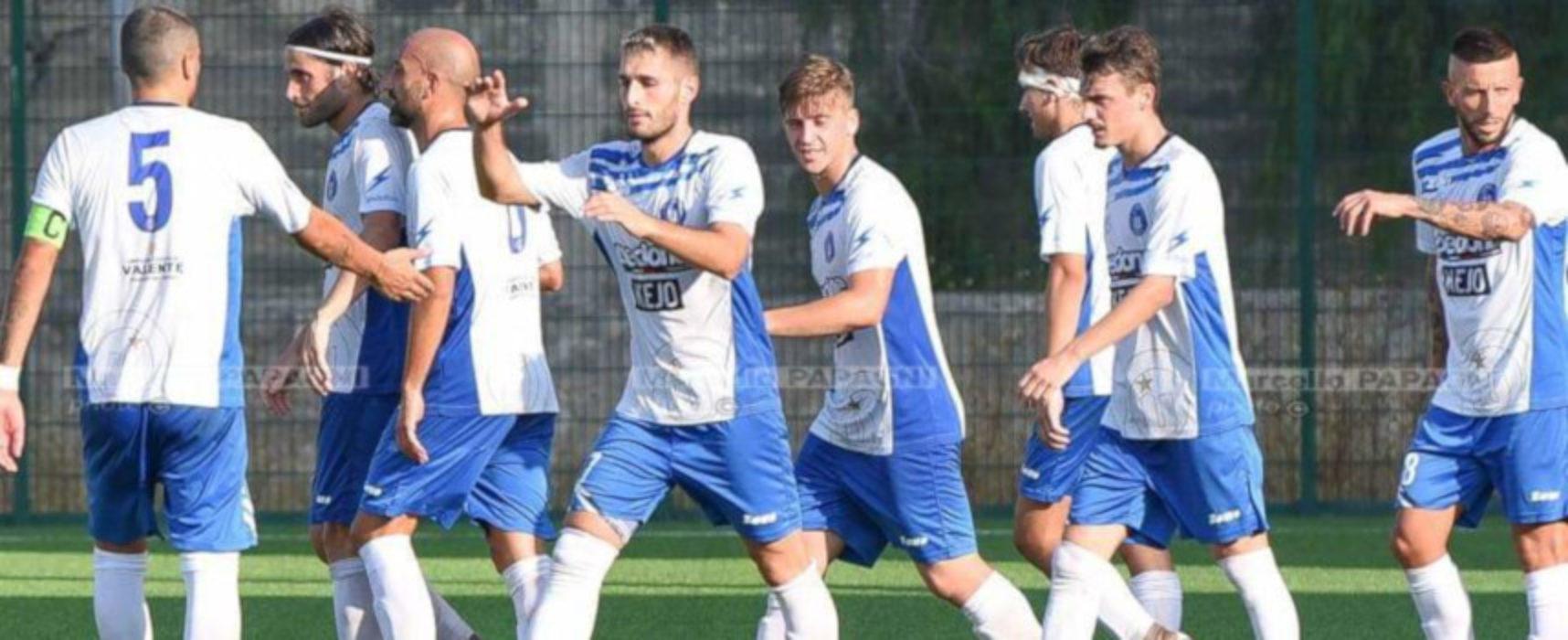 Calendari Eccellenza, l'Unione Calcio parte con la trasferta a San Marco in Lamis