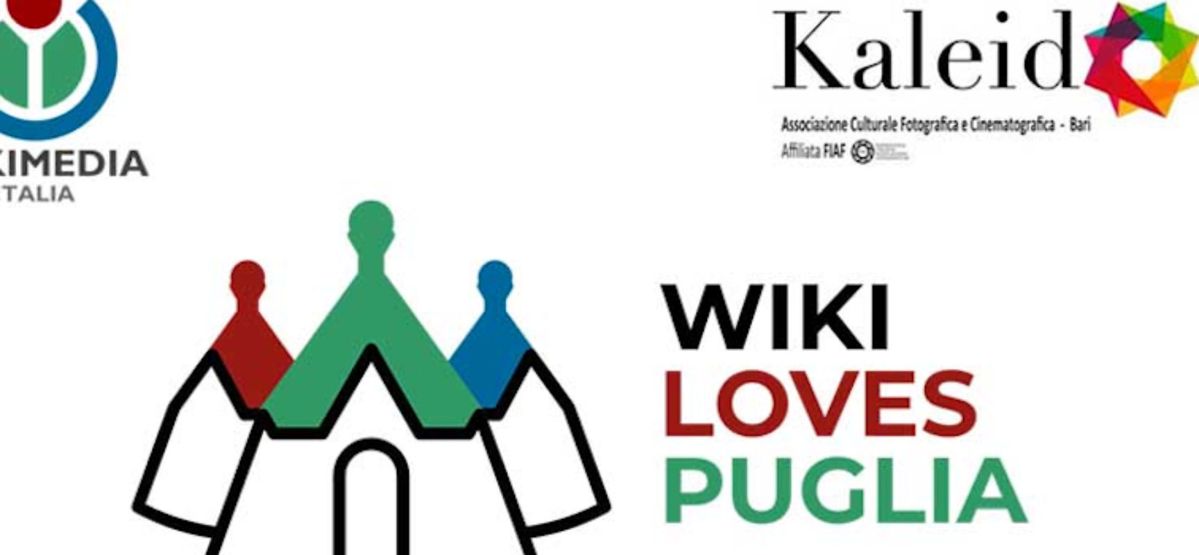 Wiki Loves Puglia 2020: iscrizioni al concorso fotografico dedicato al territorio regionale