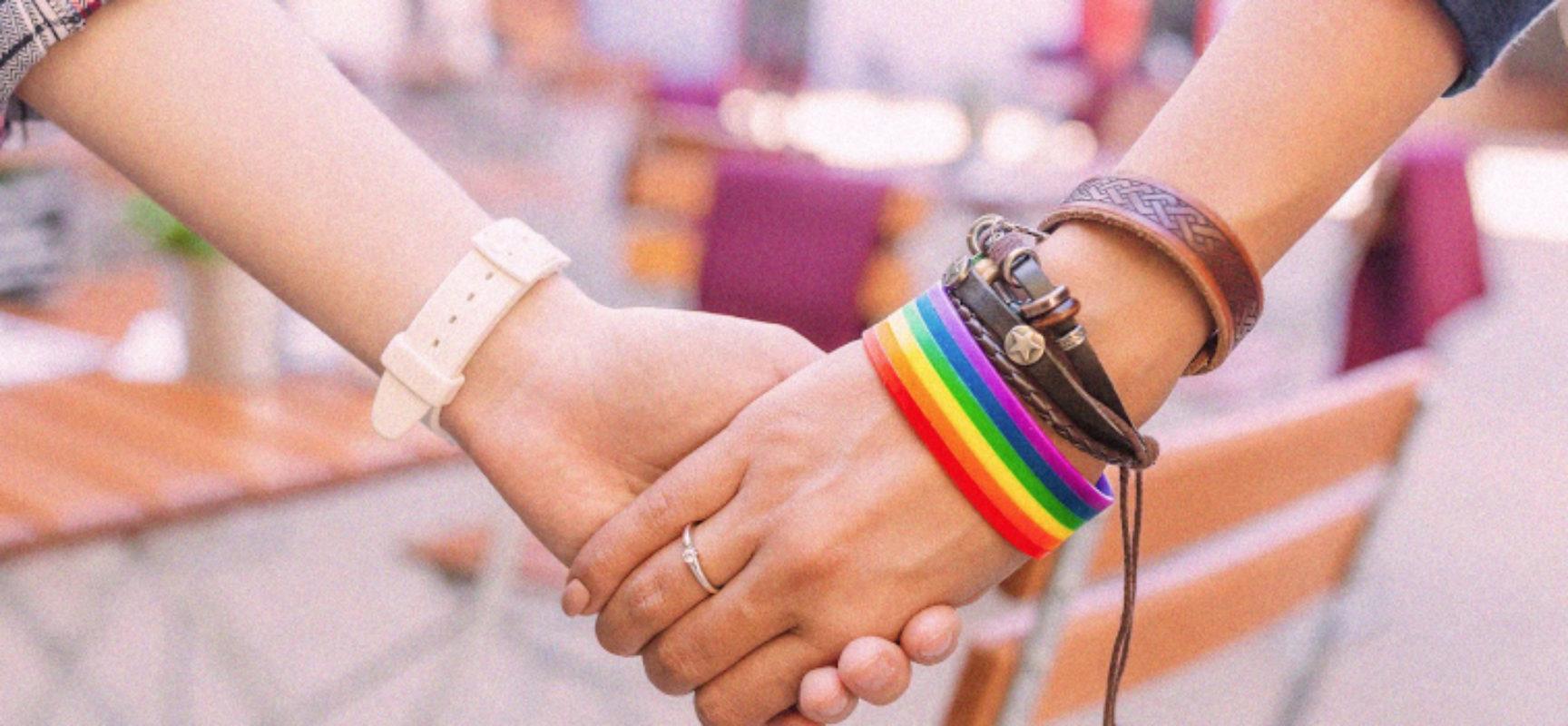 Arcigay, iniziativa per celebrare la Giornata Mondiale del Coming Out / DETTAGLI