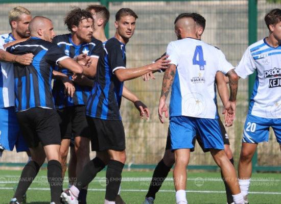 """Bisceglie Calcio, Bucaro si presenta: """"Daremo filo da torcere a tutti"""""""