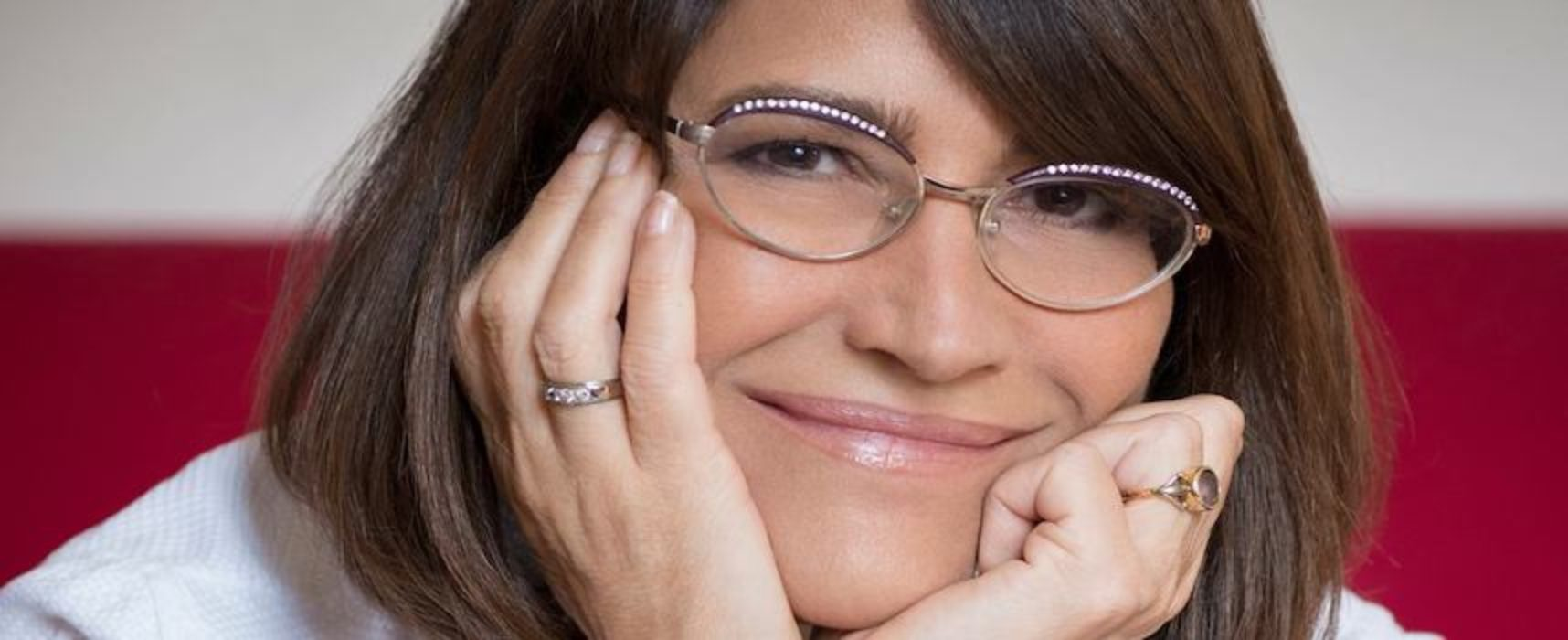 """Cinzia Leone ospite della Festa dei Lettori con il libro """"Ti rubo la vita"""""""