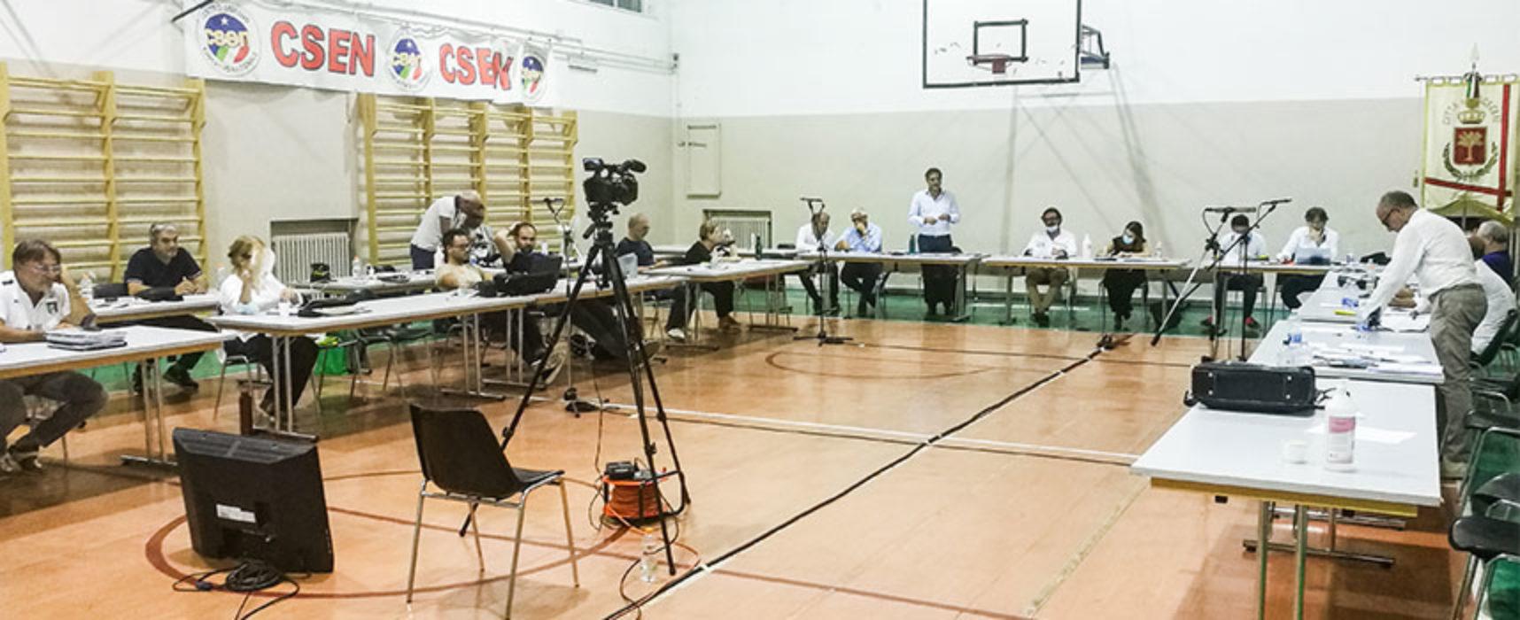 Convocato consiglio comunale, tariffe Tari e Piano Urbanistico Esecutivo tra i punti