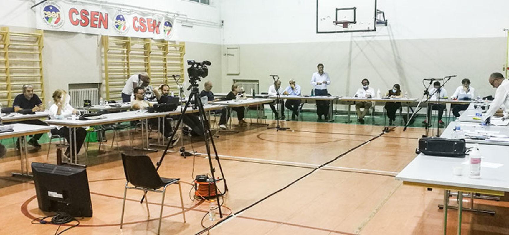 Convocato consiglio comunale: otto i punti all'ordine del giorno / DETTAGLI
