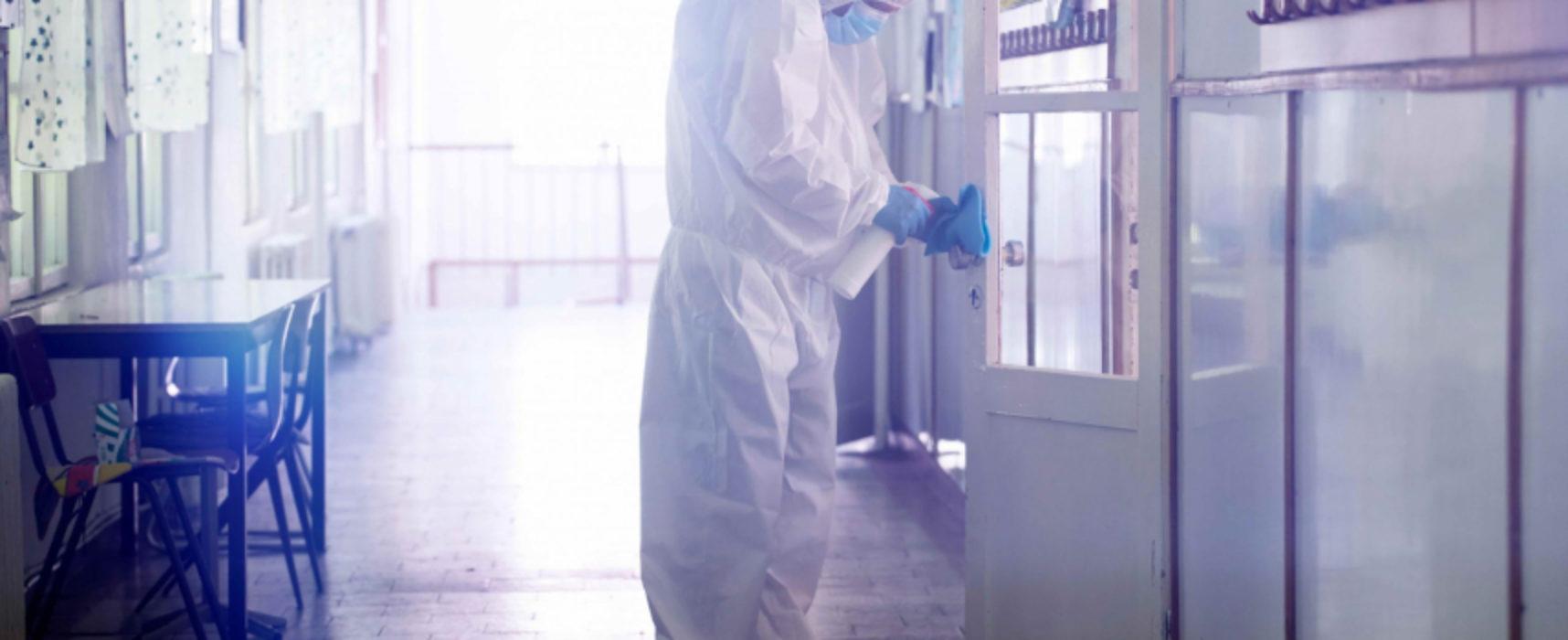 Bollettino Coronavirus, oggi in Puglia tre decessi e 51 nuovi casi: 5 nella Bat