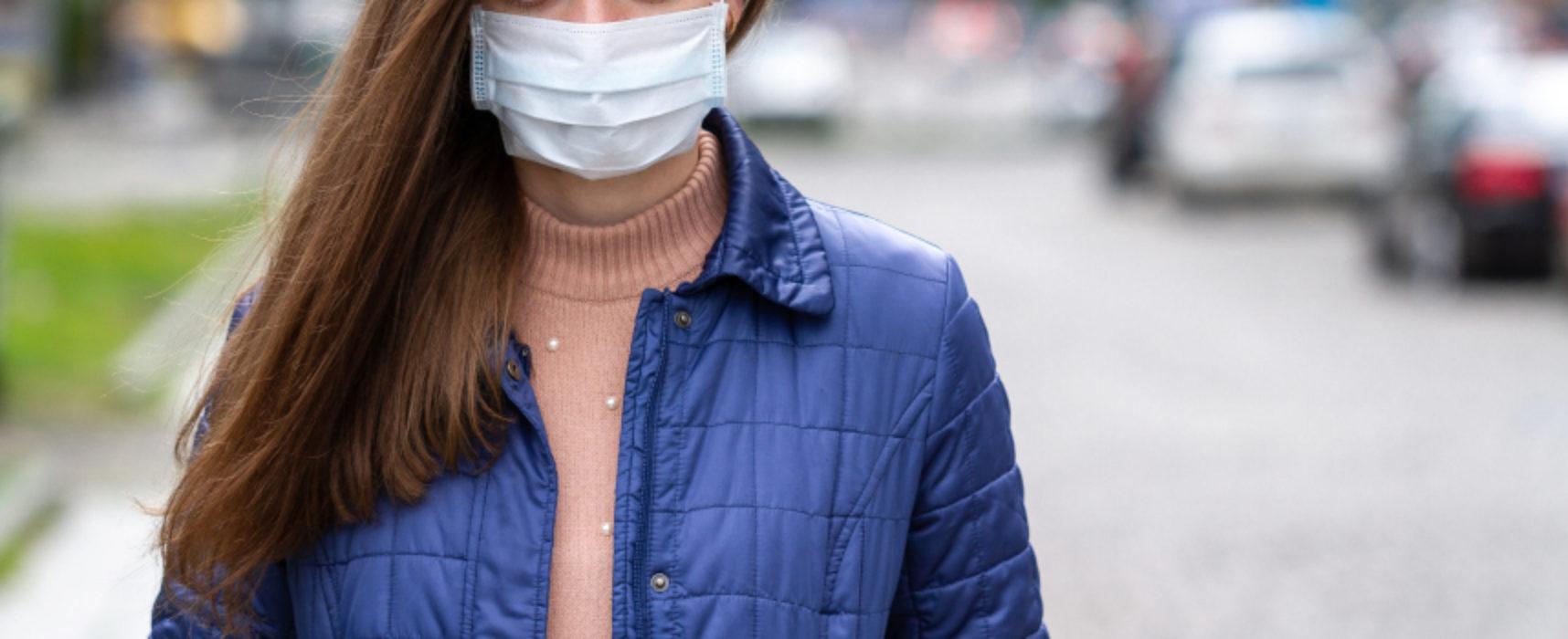 Sindaco Angarano proroga obbligo mascherina in zone e orari con rischio di assembramenti