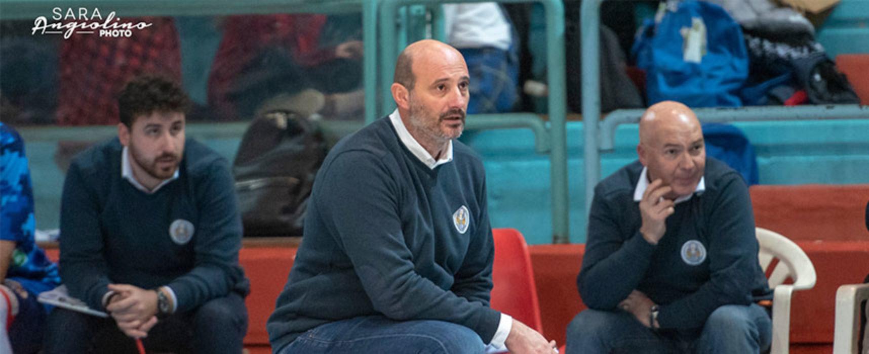 Basket, Alpha Pharma Bisceglie impegnata contro la capolista Taranto