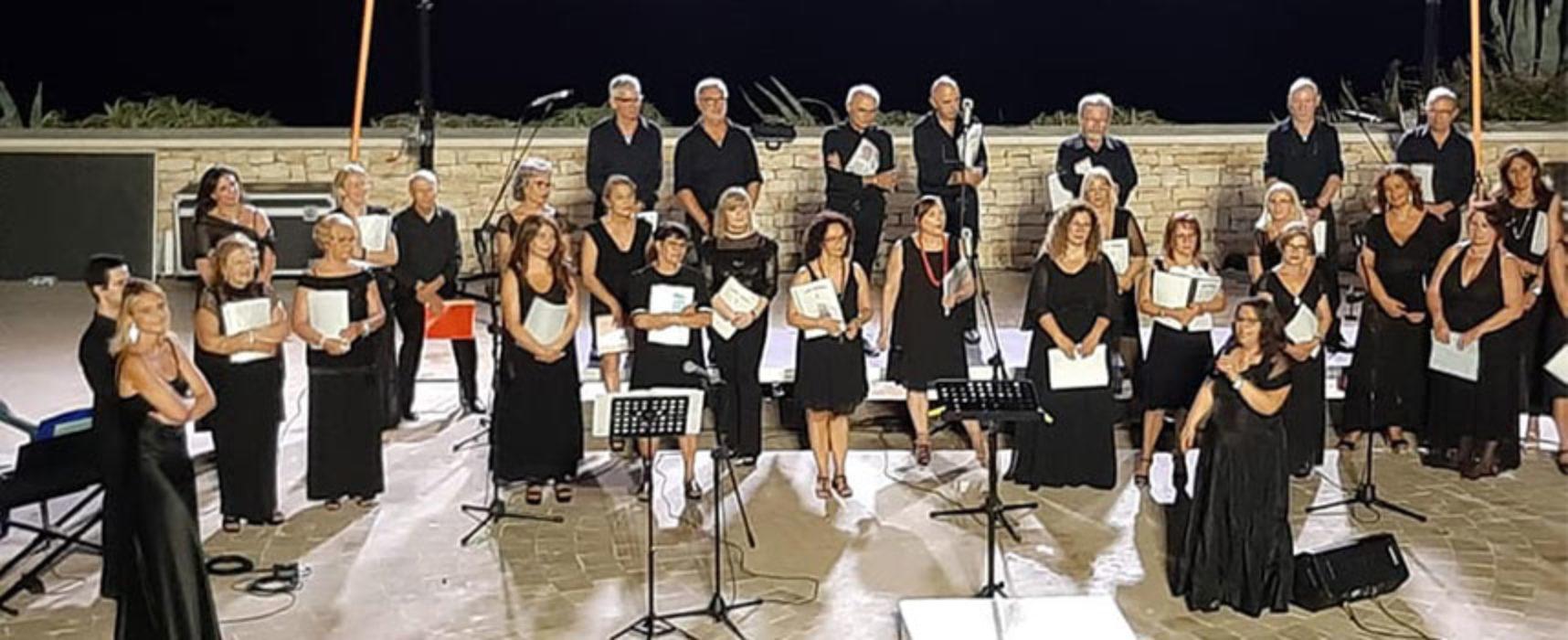 """Sulle note del """"New Chorus"""" termina la seconda edizione del Festival MACboat"""