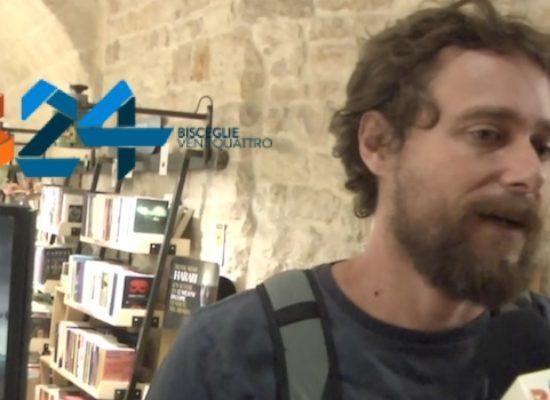 """Presentato """"Annessi e connessi"""" di Pinuccio: """"Spesso cerchiamo solo approvazione"""" / VIDEO"""
