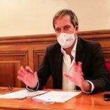 """Numero positivi a Bisceglie sale a 500, Angarano: """"Nuova preoccupante accelerazione"""""""