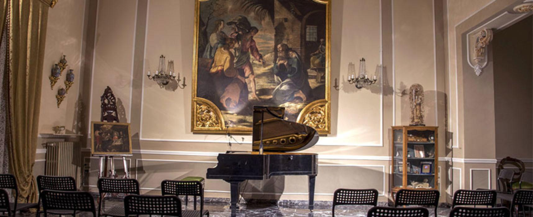 ArteVives presenta a Bisceglie il progetto artistico-musicale