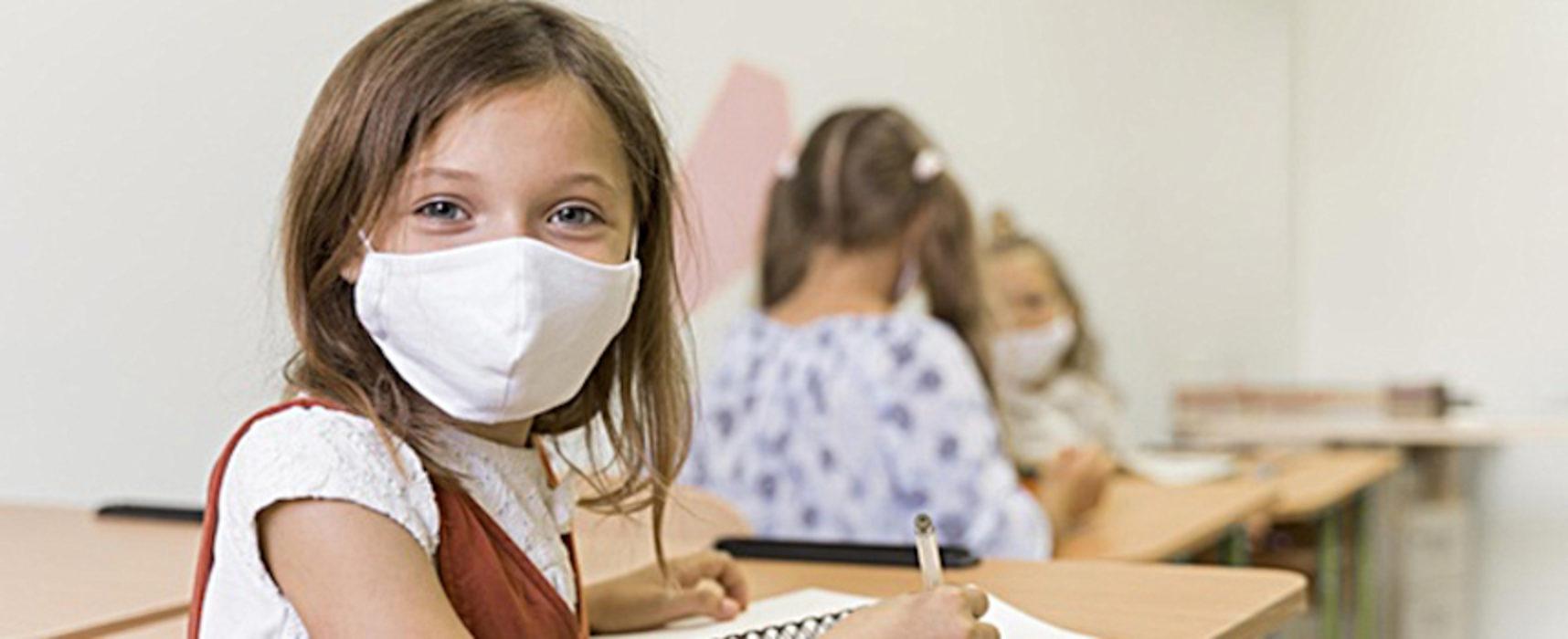 Test rapidi ai bambini per il rientro a scuola, protocollo tra Asl e pediatri di base