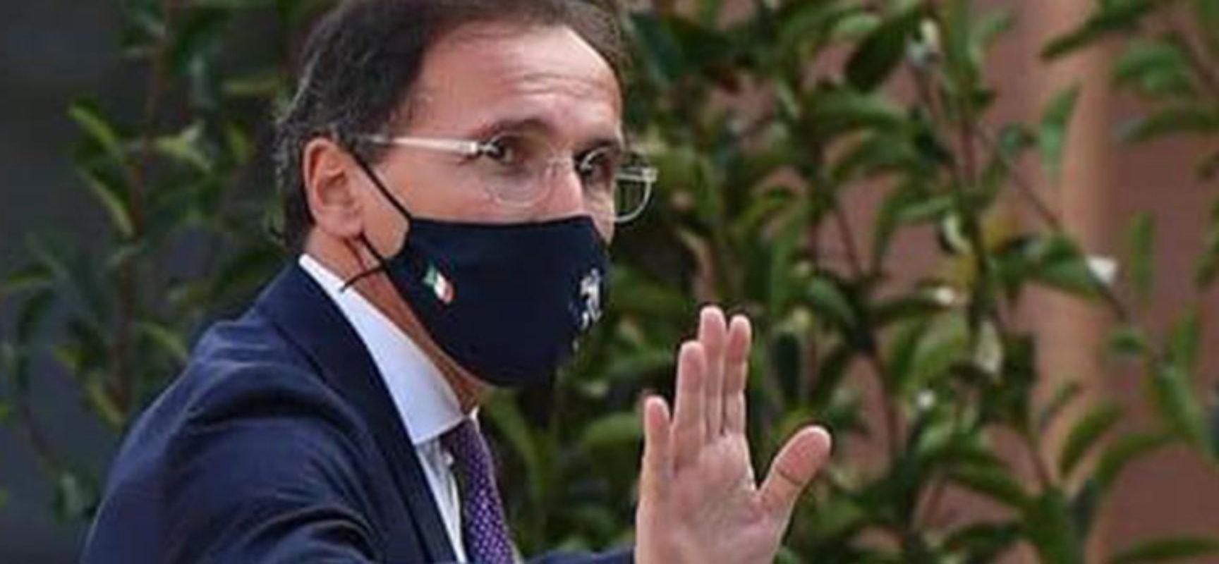 "Francesco Boccia lascia Ministero Affari Regionali a Gelmini: ""Continuerò a servire il Paese"""