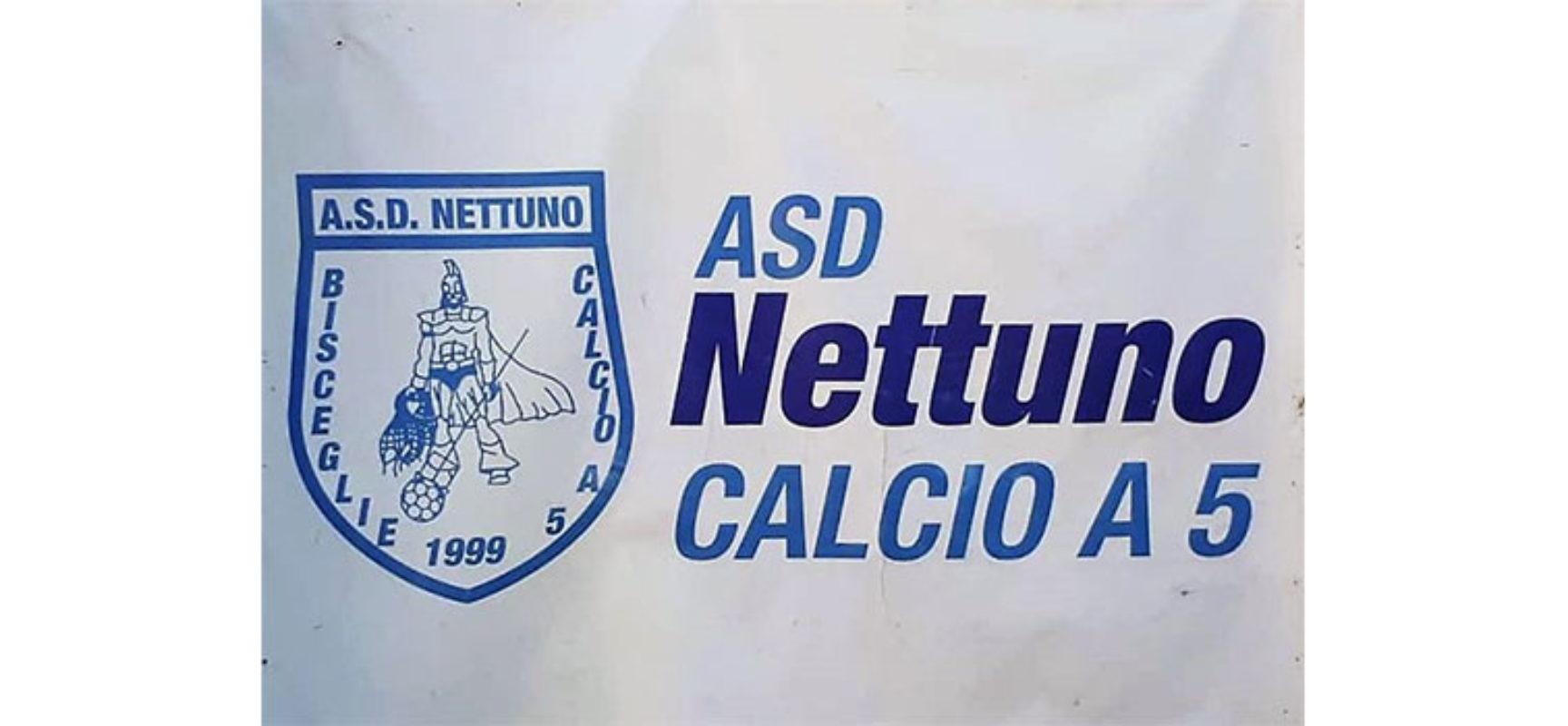 Calcio a 5, Serie C2: esordio a Barletta per il Nettuno Bisceglie / CALENDARIO
