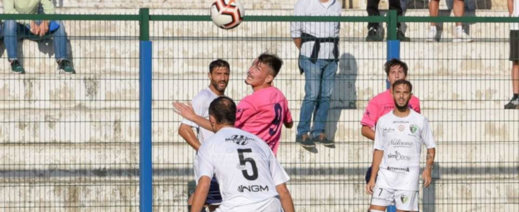 Impegno di Coppa Italia per l'Unione Calcio, nuova sfida al Corato