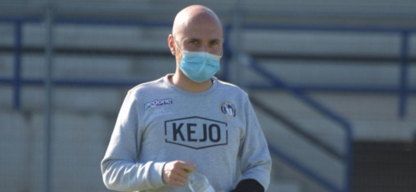 Unione Calcio, si riparte da mister Luca Rumma