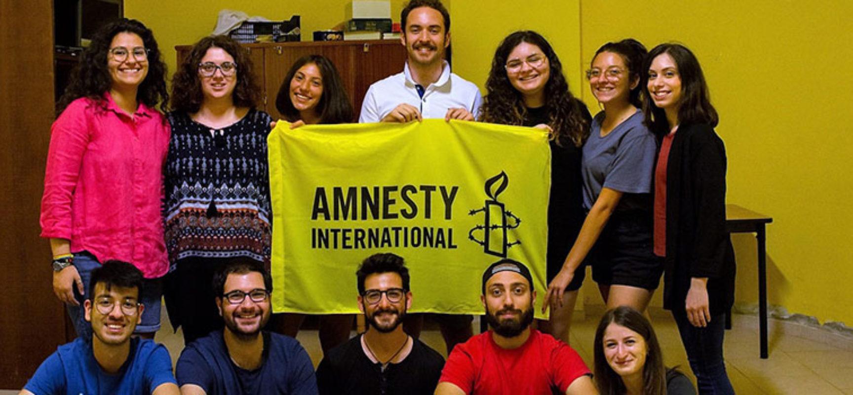 """Amnesty, in esposizione al Castello le opere del concorso """"Art for Rights"""""""