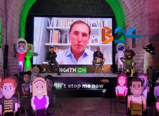 DigithON, i Ministri Boccia e Pisano premiano i vincitori dell'edizione 2020 in videoconferenza