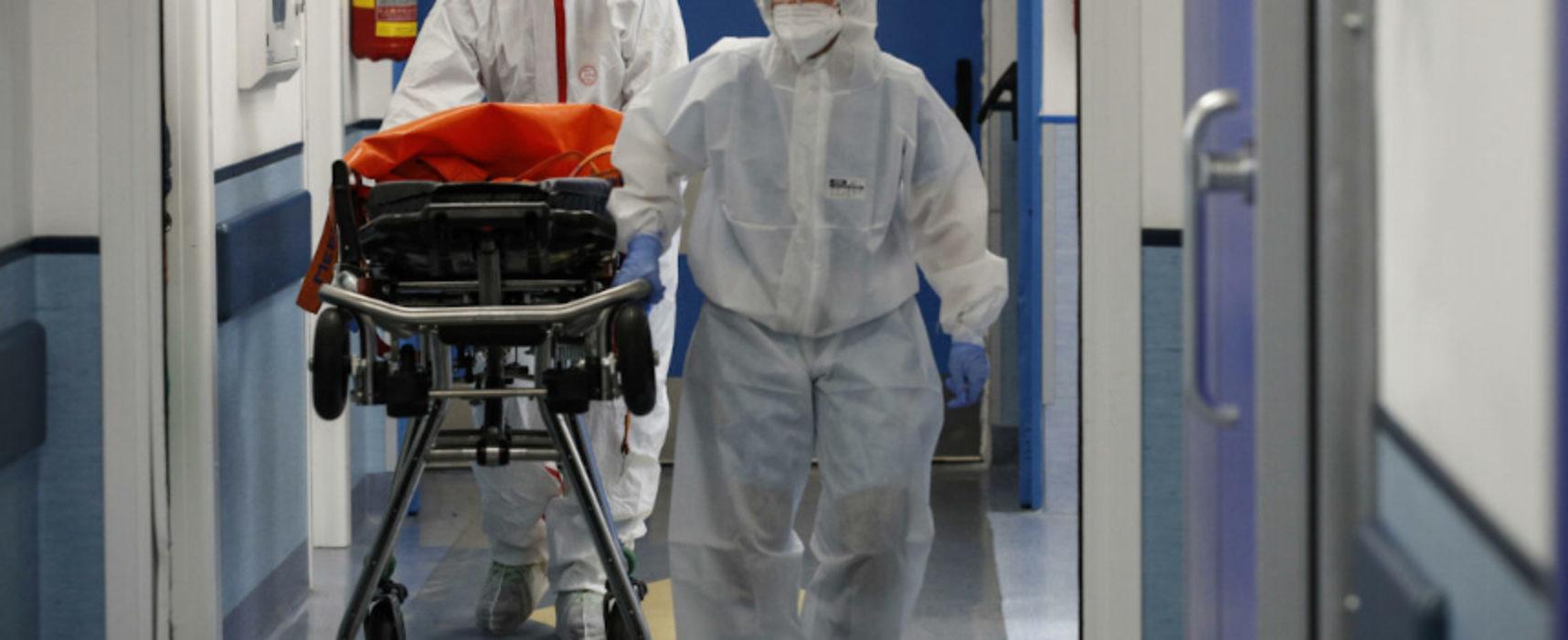 Coronavirus Puglia: 908 nuovi casi positivi oggi, 98 nella Bat