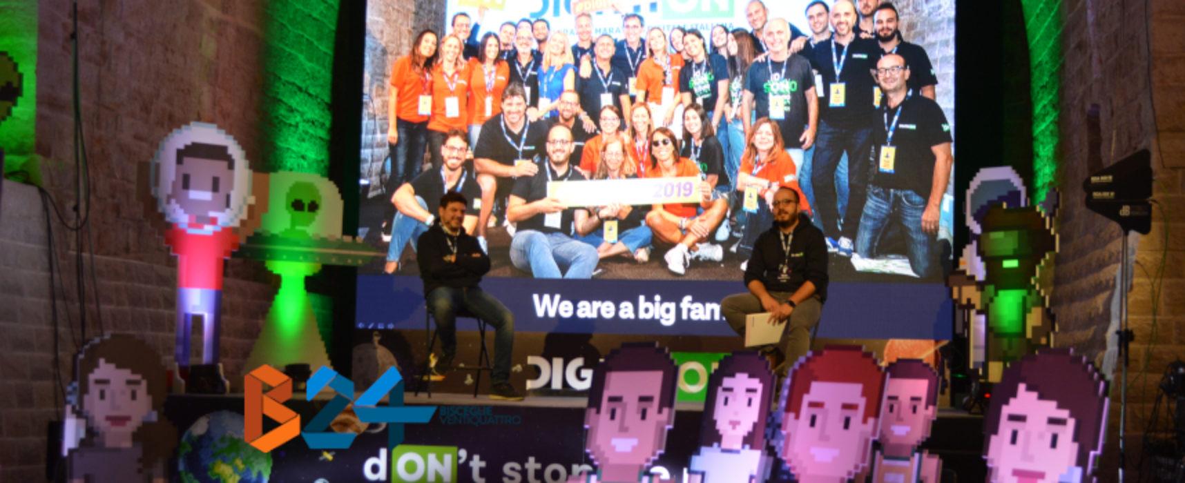 Digithon 2021, il 13 ottobre l'annuncio delle 100 startup finaliste