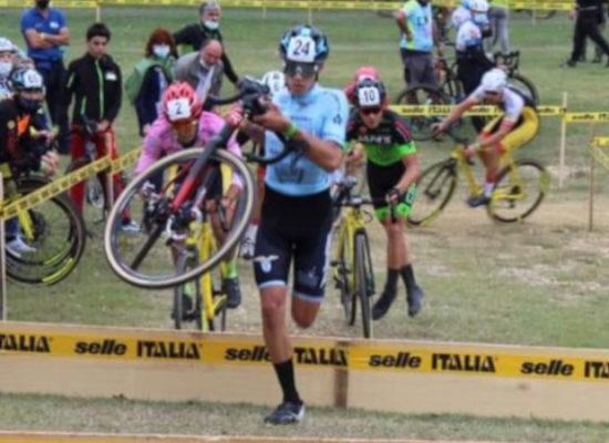 Coppa del mondo Ciclocross, a Tabor ci sarà anche Ettore Loconsolo