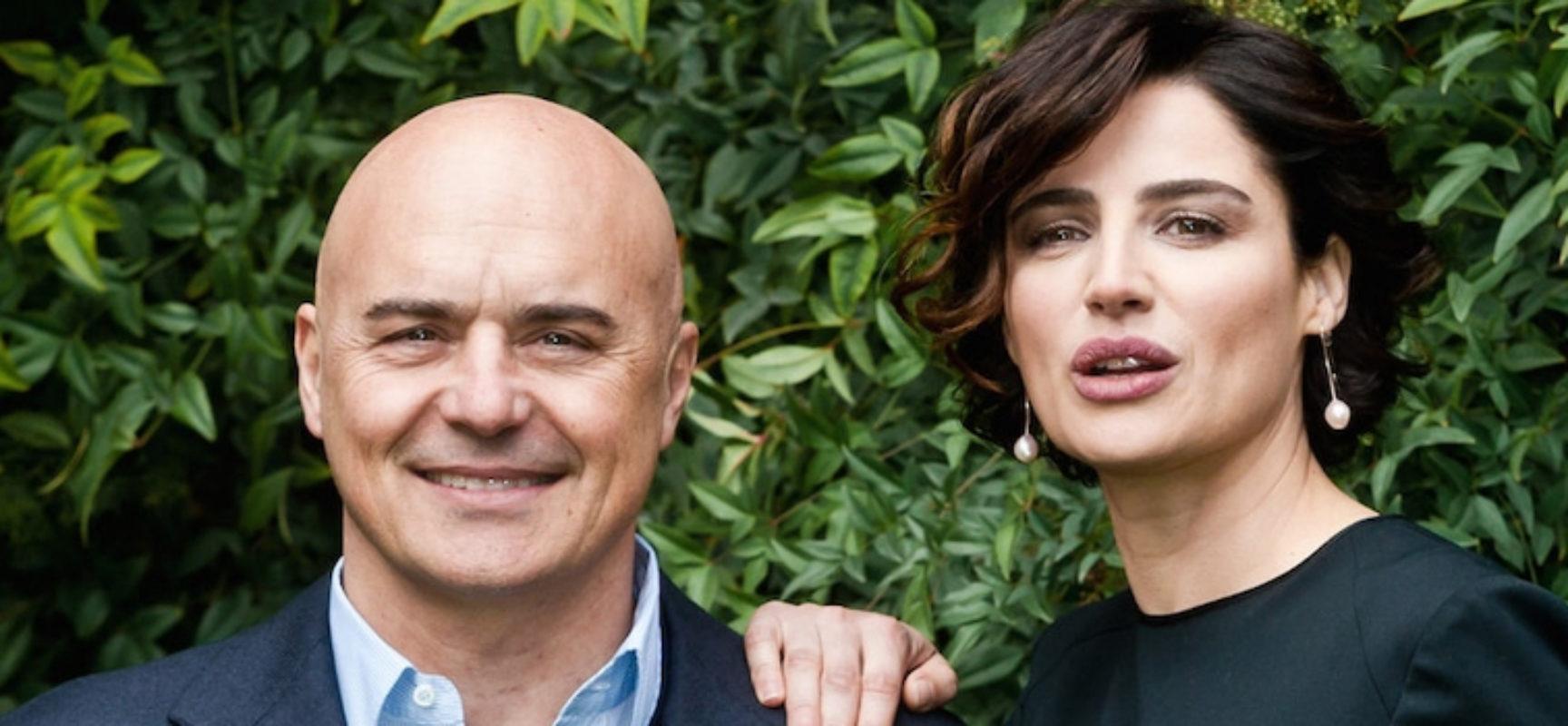 Fiction con Luca Zingaretti, si cercano comparse pugliesi / INVIO CANDIDATURE