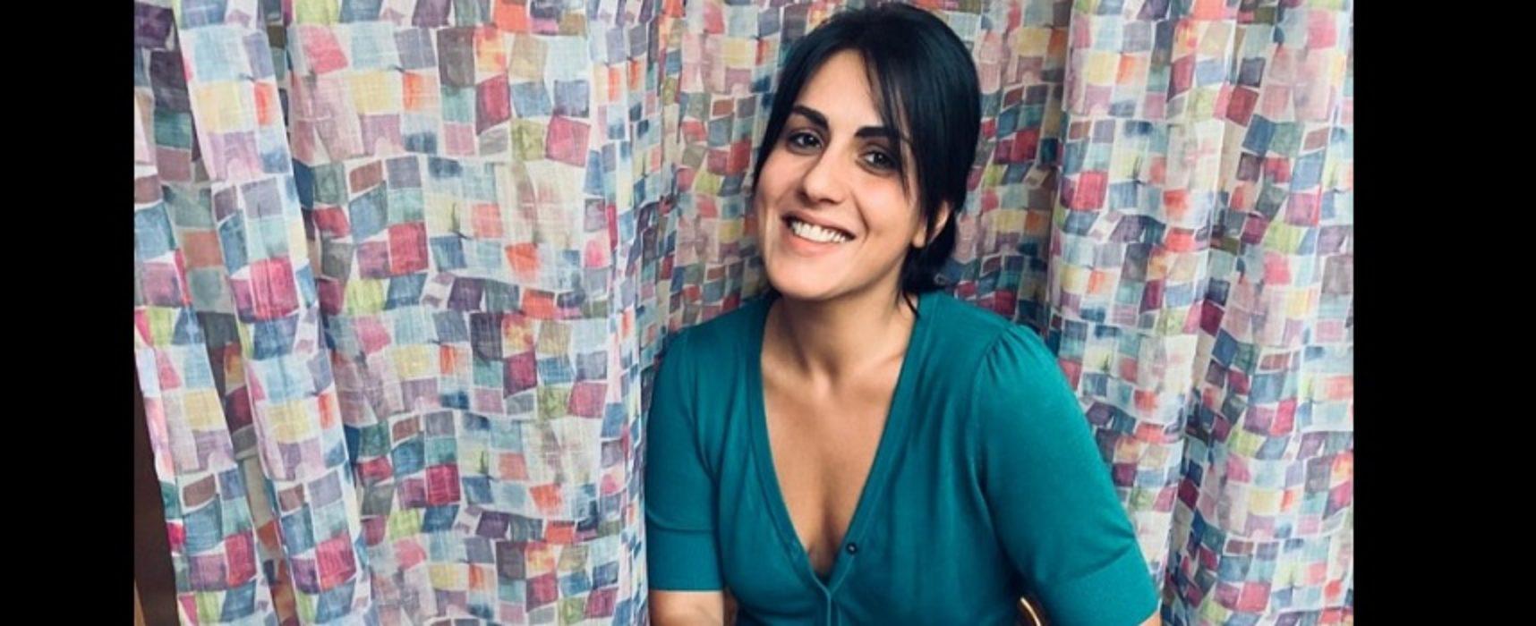 """""""Come in un sogno"""", Lucia Pellegrini presenta il suo romanzo d'esordio"""