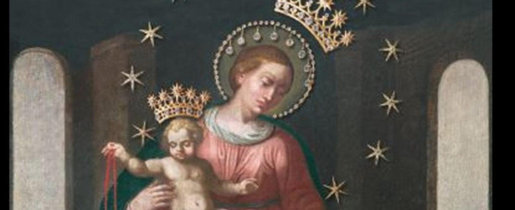Le celebrazioni in onore della Madonna di Pompei / PROGRAMMA COMPLETO