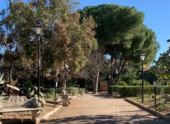 L'orto Botanico e il Giardino La Notte protagonisti delle Giornate Fai d'Autunno