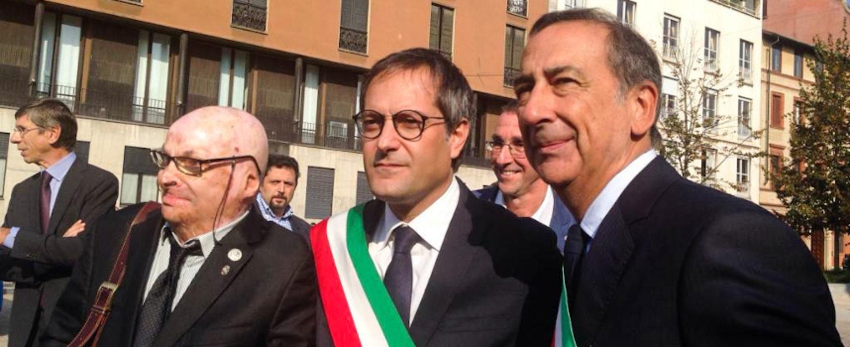 """Angarano: """"Uniti nella commemorazione delle vittime della strage di Linate"""""""
