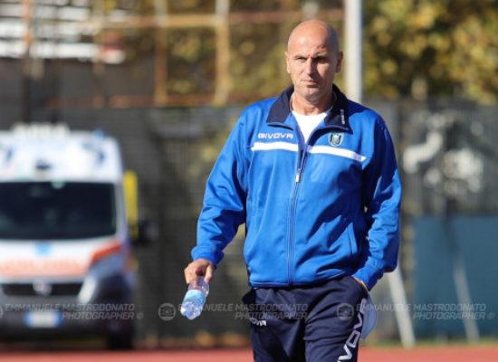 """Tempo di derby per il Bisceglie, Bucaro: """"Tante insidie ma daremo il meglio"""""""