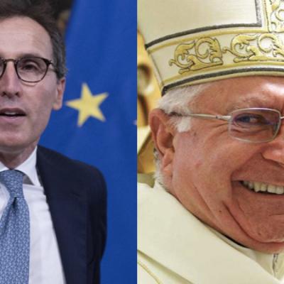 """Boccia: """"Anticipare messa di Natale? Non è eresia"""". Risponde il vescovo Giovanni Ricchiuti"""