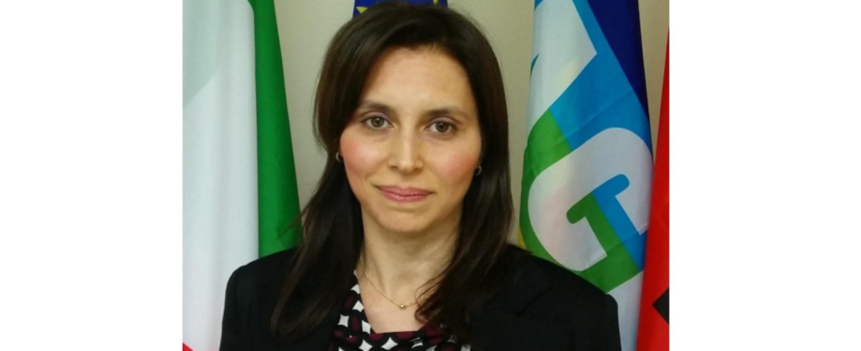 """Giornata contro violenza sulle donne, Lacerenza (Cgil Bat): """"Dove sono le politiche per le donne?"""""""