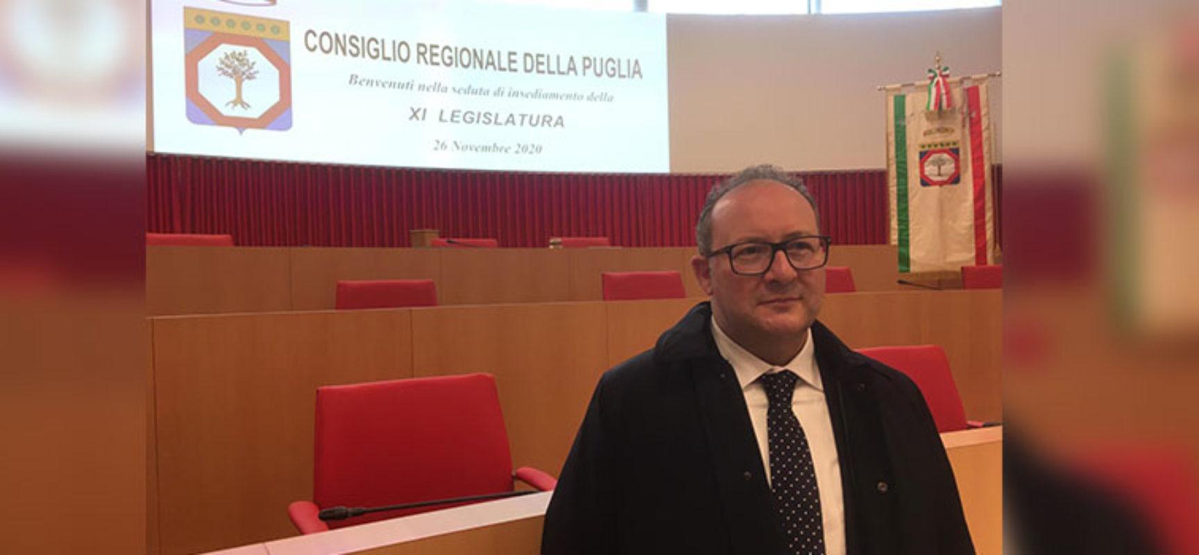 """Prorogata sospensione mutui MPMI, La Notte: """"Confronto dovrà continuare in maniera costante"""""""