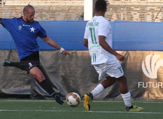 Bisceglie calcio, obiettivo vittoria contro il Potenza