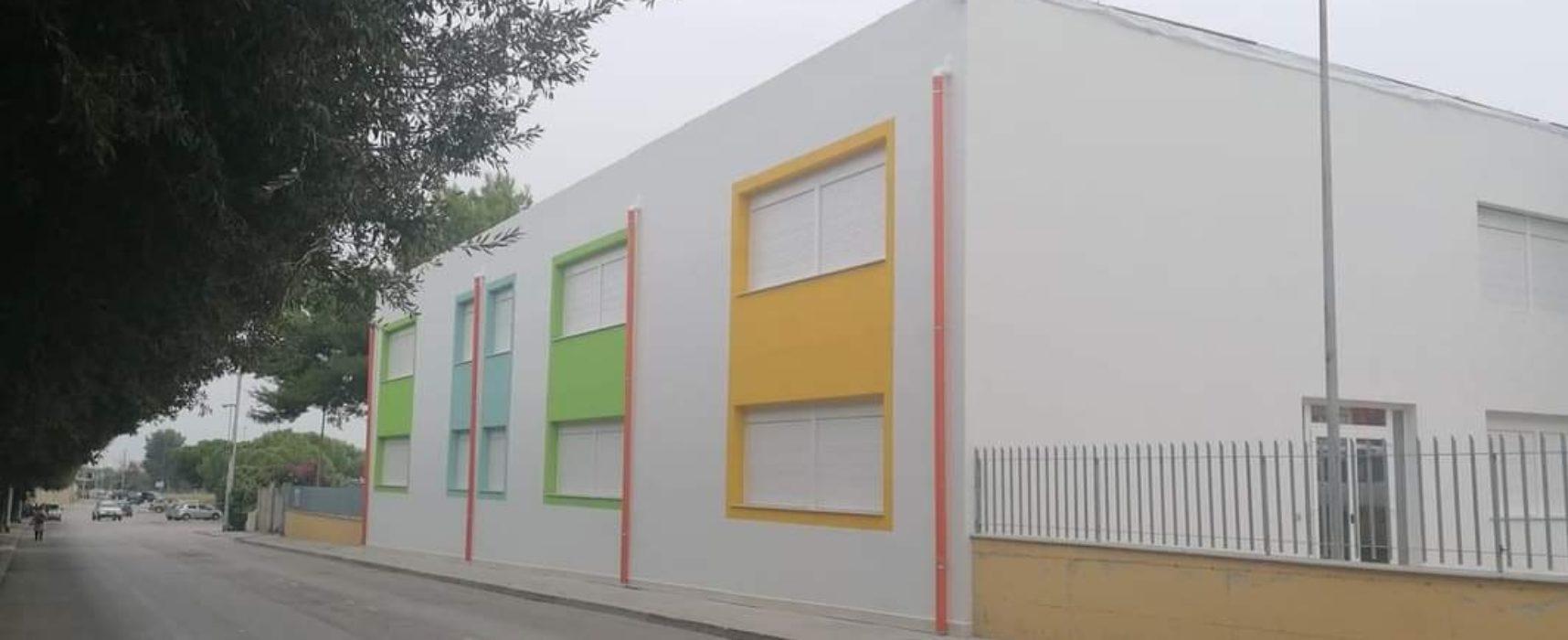 """Interventi di manutenzione, Angarano: """"Continuiamo a migliorare le scuole"""""""