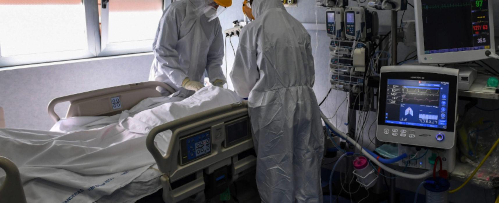 Coronavirus: risale il numero dei nuovi casi positivi in Puglia, 155 nella Bat
