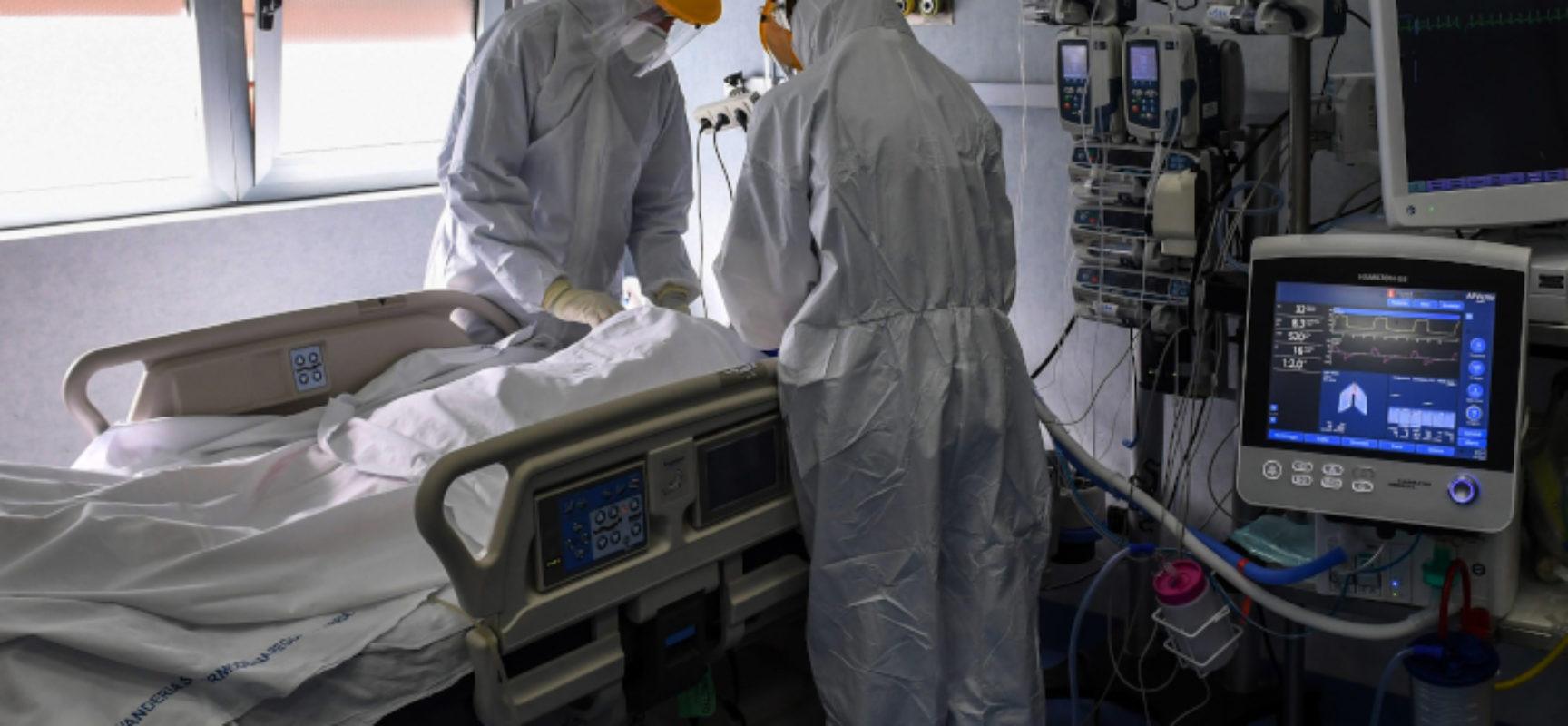 Coronavirus Puglia: oggi poco più di mille casi, 145 nella Bat