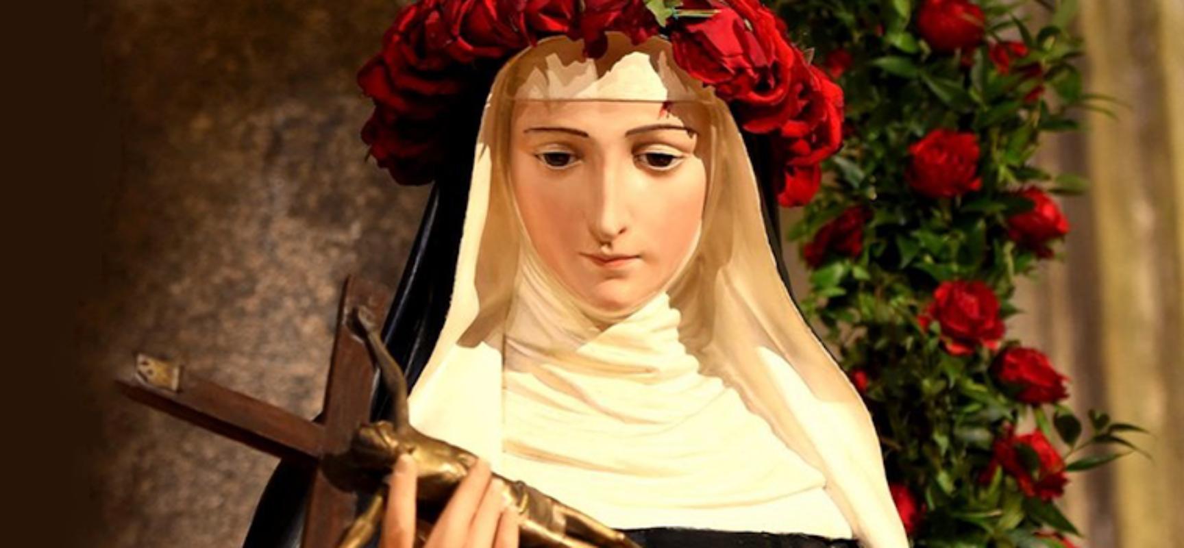 La Pia Associazione Santa Rita di Bisceglie compie 40 anni / PROGRAMMA della celebrazione