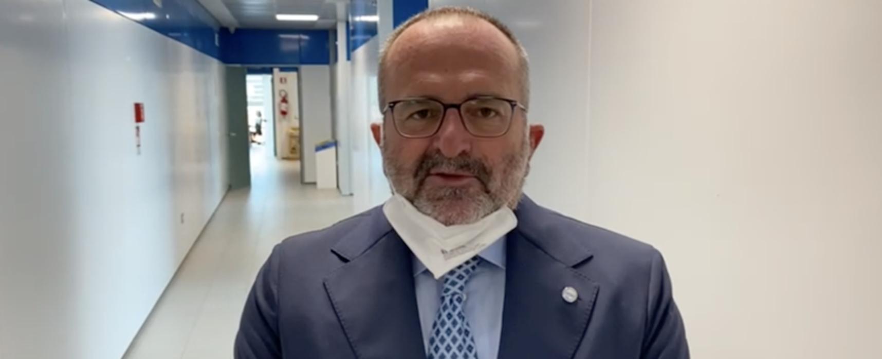 """In Puglia test rapidi da medici di famiglia, dott. Nigri: """"Non potevamo tirarci indietro"""""""