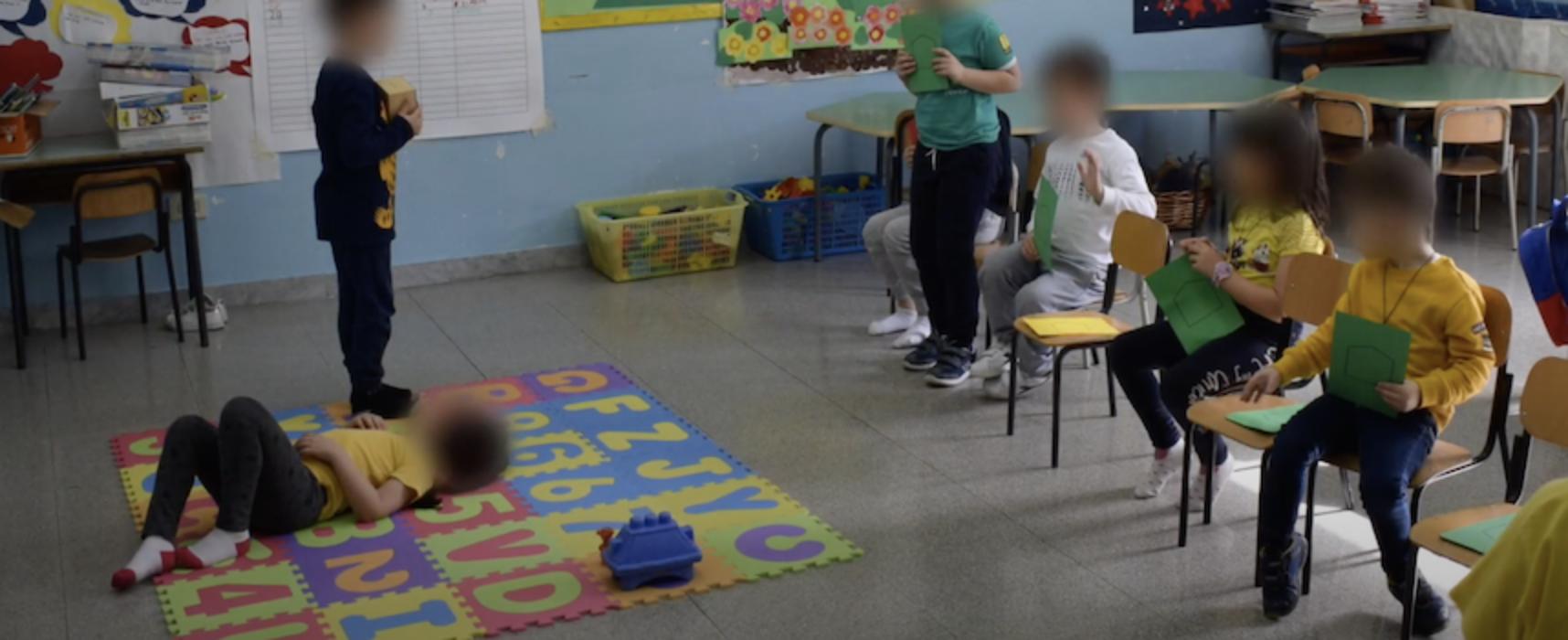 Pensiero computazionale per bambini, il progetto di Davide Rana a Didamatica 2020