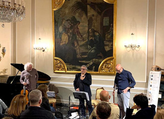 """ArteVives"", in streaming l'evento sul mondo dell'arte"