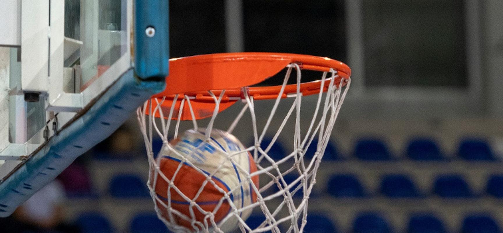 Basket Serie B, ufficializzato il calendario dell'Alpha Pharma Bisceglie