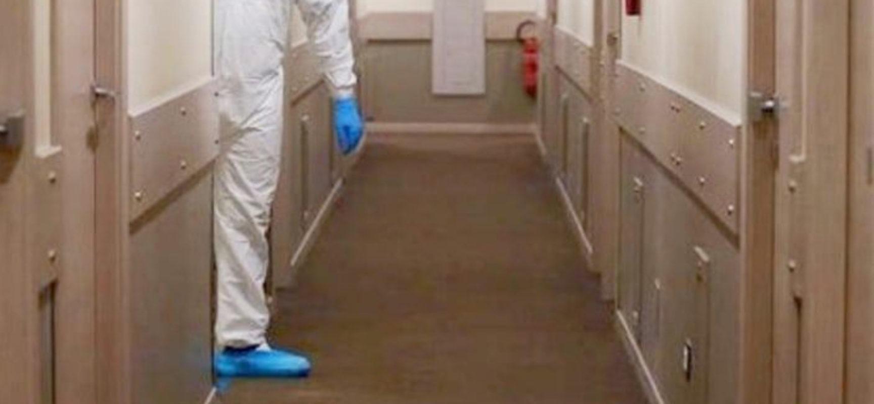 Coronavirus: 622 nuovi positivi oggi in Puglia, 106 nella Bat