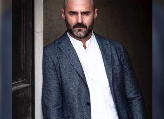 Fabio Salerno protagonista nel videoclip della colonna sonora di Suburra 3 / VIDEO