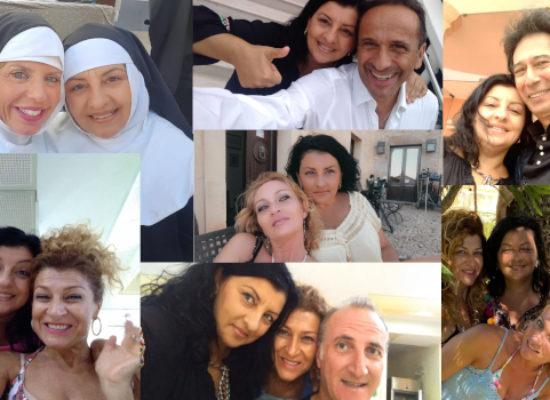 """Riparte """"Mudù"""", nel cast l'attrice biscegliese Lella Mastrapasqua / FOTO"""