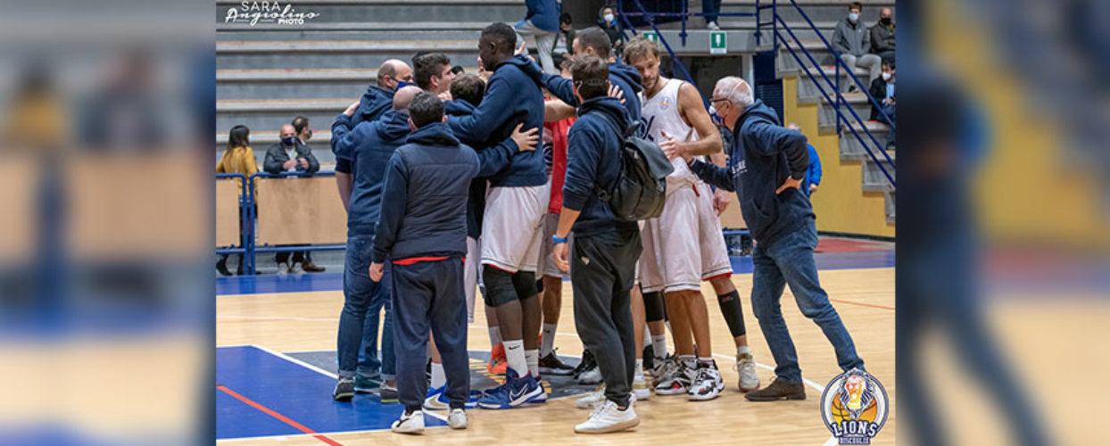 Basket, l'Alpha Pharma vince all'overtime contro Nardò all'esordio