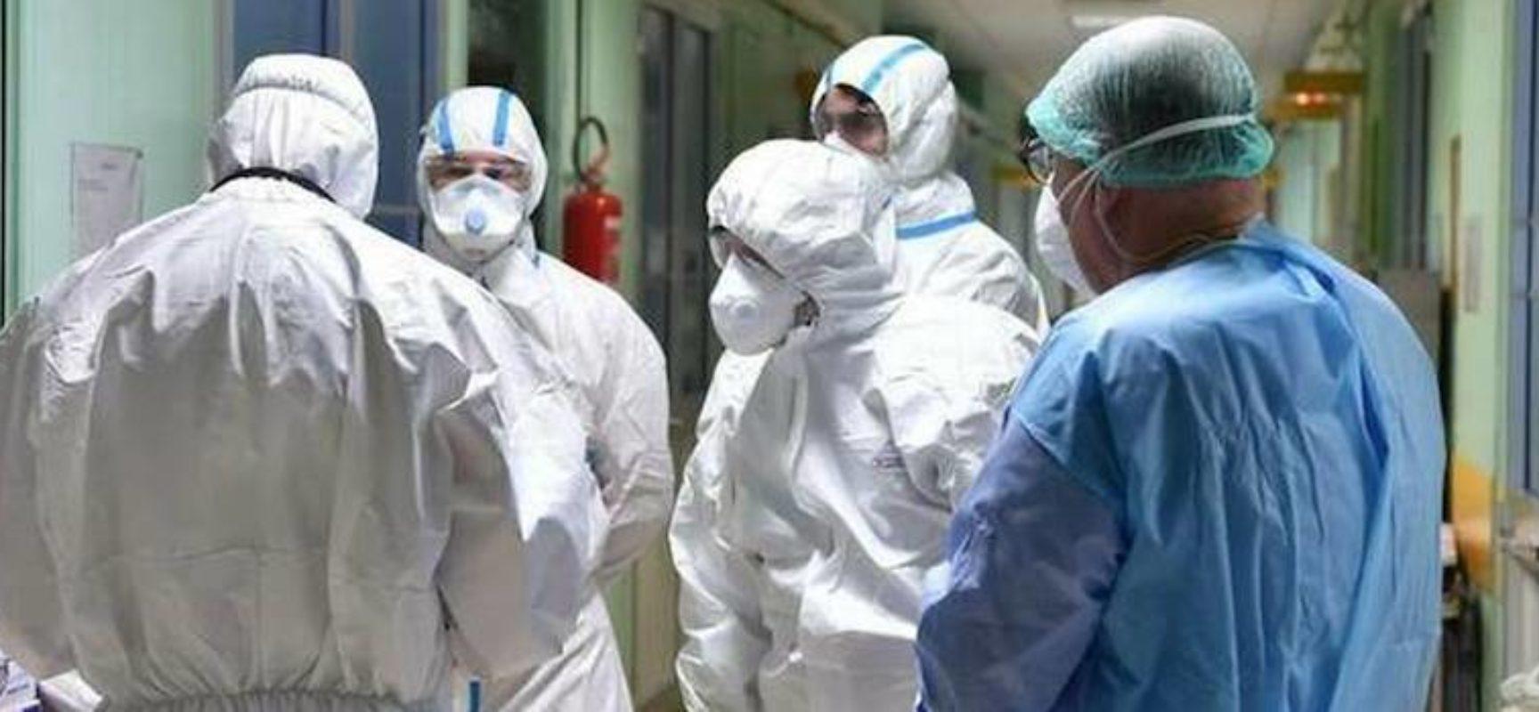 Covid, ancora alto numero contagi in Puglia ma lieve diminuzione degli attualmente positivi
